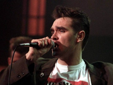 Morrissey wins Bad Sex in Fiction award for 'ecstatic' saucy scene in debut novel List Of The Lost