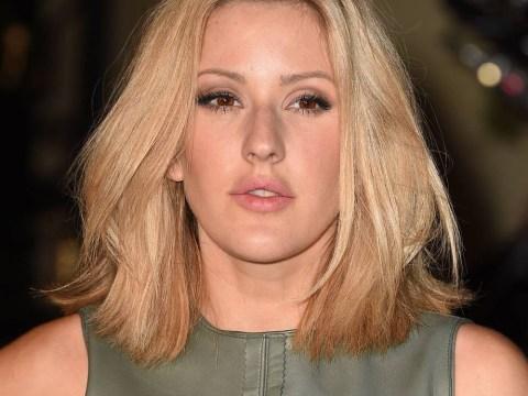 MTV EMAs 2015: Ellie Goulding has a pretty golden new look