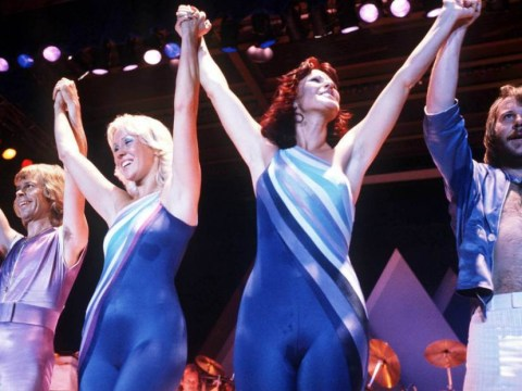 ITV are putting on an ABBA party for you to enjoy this Christmas