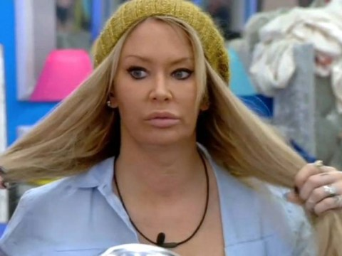Celebrity Big Brother 2015: Janice Dickinson and Jenna Jameson snipe at each other…over celery