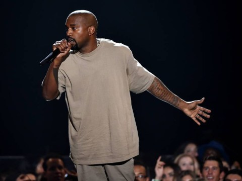 Kanye West rants to crowd over Taylor Swift – and to deny Amber Rose 'played in his ass'