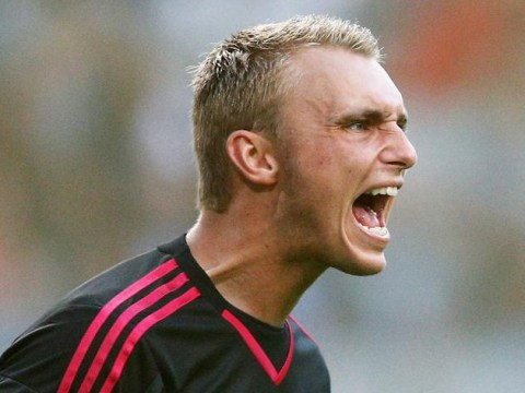 Ajax manager Frank de Boer says Manchester United must make huge transfer offer for Jasper Cillessen