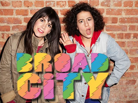 8 reasons you should be watching Broad City