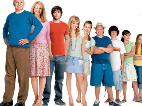 30 signs you're from a big family