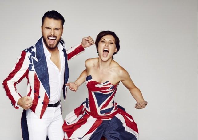 Celebrity Big Brother US v UK