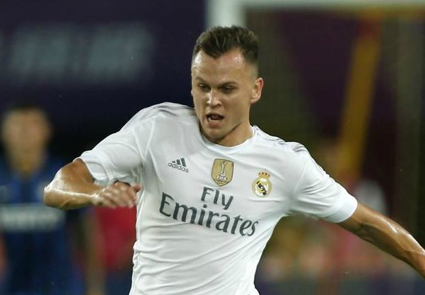 Arsenal transfer target Denis Cheryshev 'ready to quit Real Madrid'