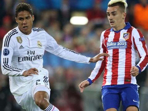 Raphael Varane 'eyes transfer to Chelsea from Real Madrid'