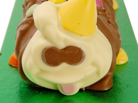 M&S to launch limited edition popping candy Colin cake to celebrate Colin The Caterpillar's 25th birthday