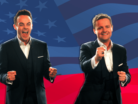 Ant and Dec are moving to America to help launch US version of Saturday Night Takeaway
