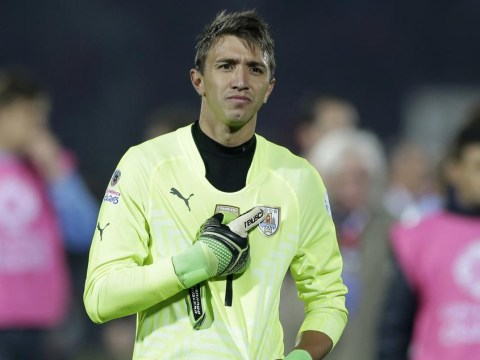 Manchester United 'set to launch transfer bid to sign Galatasaray goalkeeper Fernando Muslera'