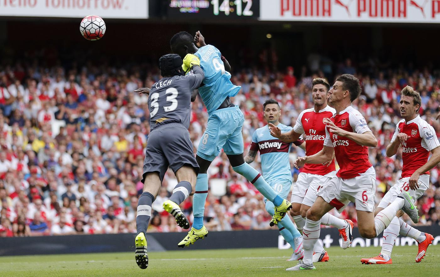 Why the shock defeat to West Ham was a good thing for Arsenal