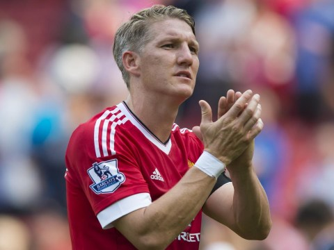 'I think there is a chance to win the title' – Bastian Schweinsteiger talks up Manchester United's Premier League credentials this season