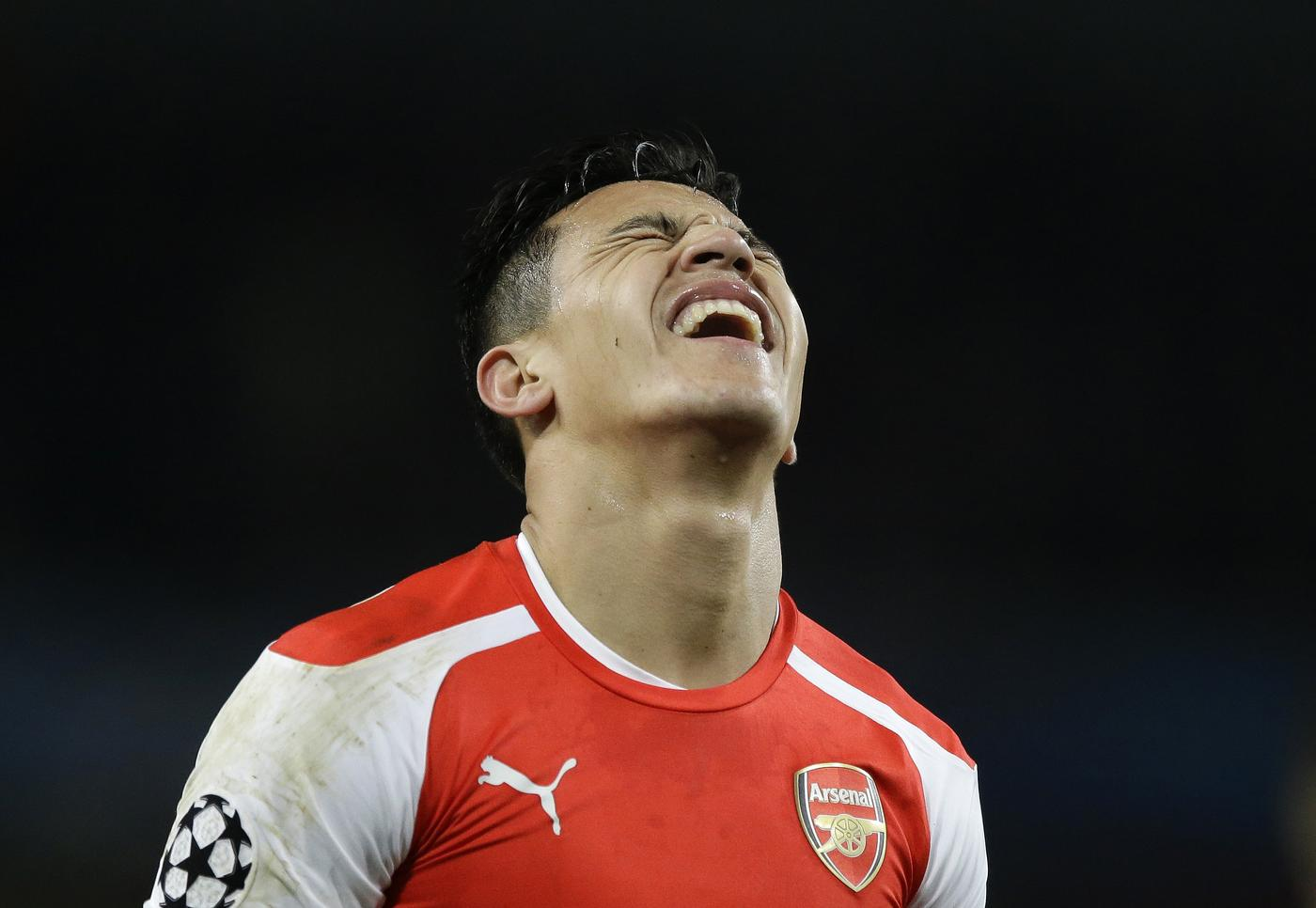 Arsenal fans lose their heads over inevitable last-16 exit after getting Bayern Munich in Champions League draw