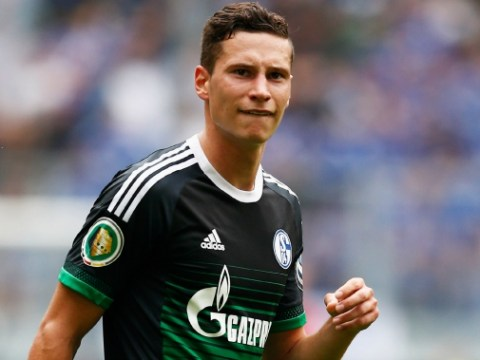 Arsenal 'making £21.1m transfer offer to beat Juventus to Julian Draxler'