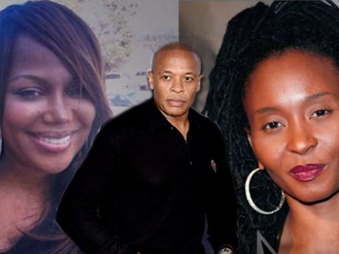 The women who were 'beat by Dre' have this to say about his apology