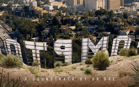 Dr. Dre has recorded his first studio album in 16 YEARS called Compton A Soundtrack