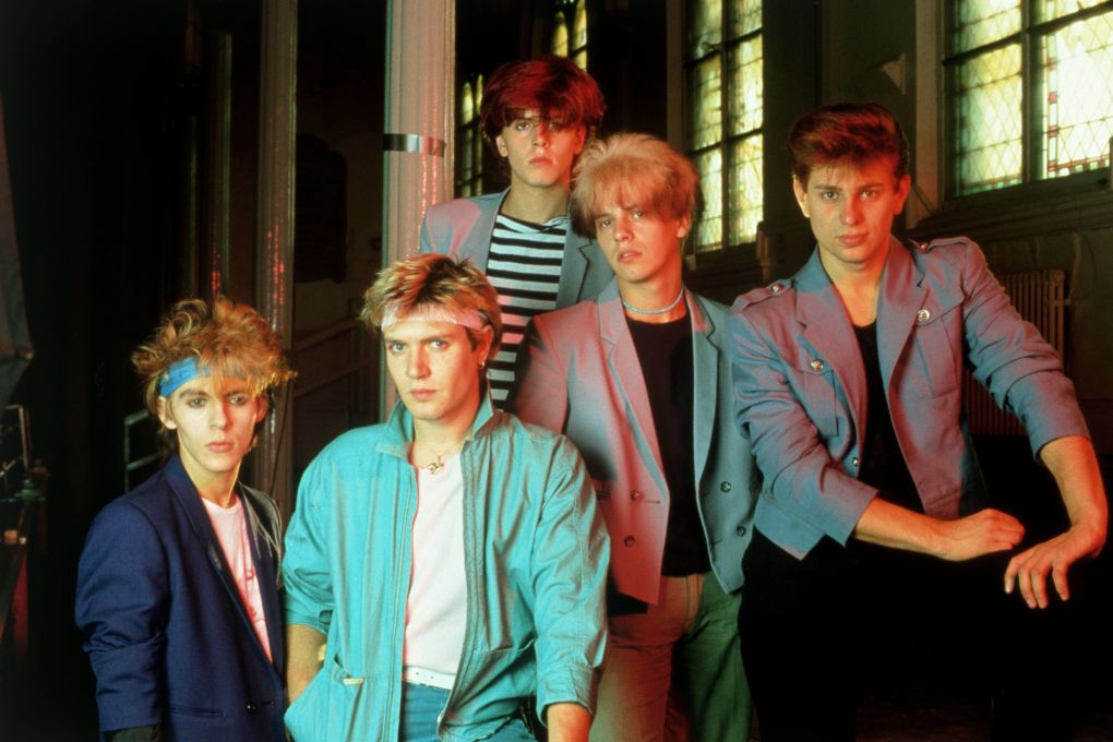 Duran Duran have lost the court case (Picture: Getty)