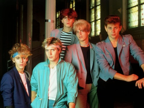 Duran Duran have lost a copyright battle for their most famous songs