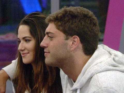 Big Brother couple Steven Goode and Kimberly Kisselovich – aka Steverly – 'split' after just four months of marriage