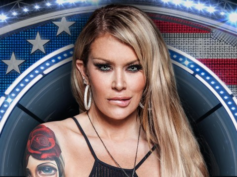 Who is Celebrity Big Brother 2015 star Jenna Jameson?