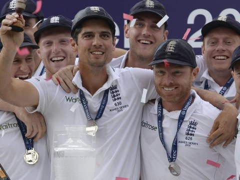 BT Sport secures rights to broadcast 2017-2018 Ashes series in Australia