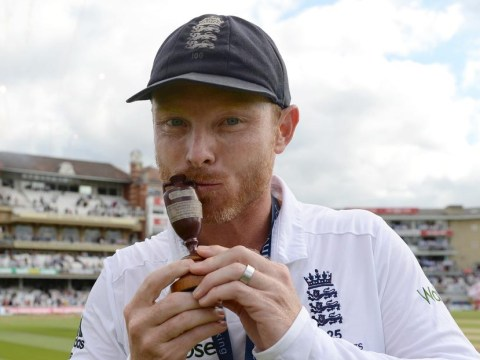 Ian Bell exclusive: I'm in no way ready to finish, I still have plenty I want to achieve in Test cricket