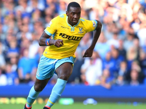 Tottenham 'ready to launch transfer offer to sign Crystal Palace winger Yannick Bolasie'