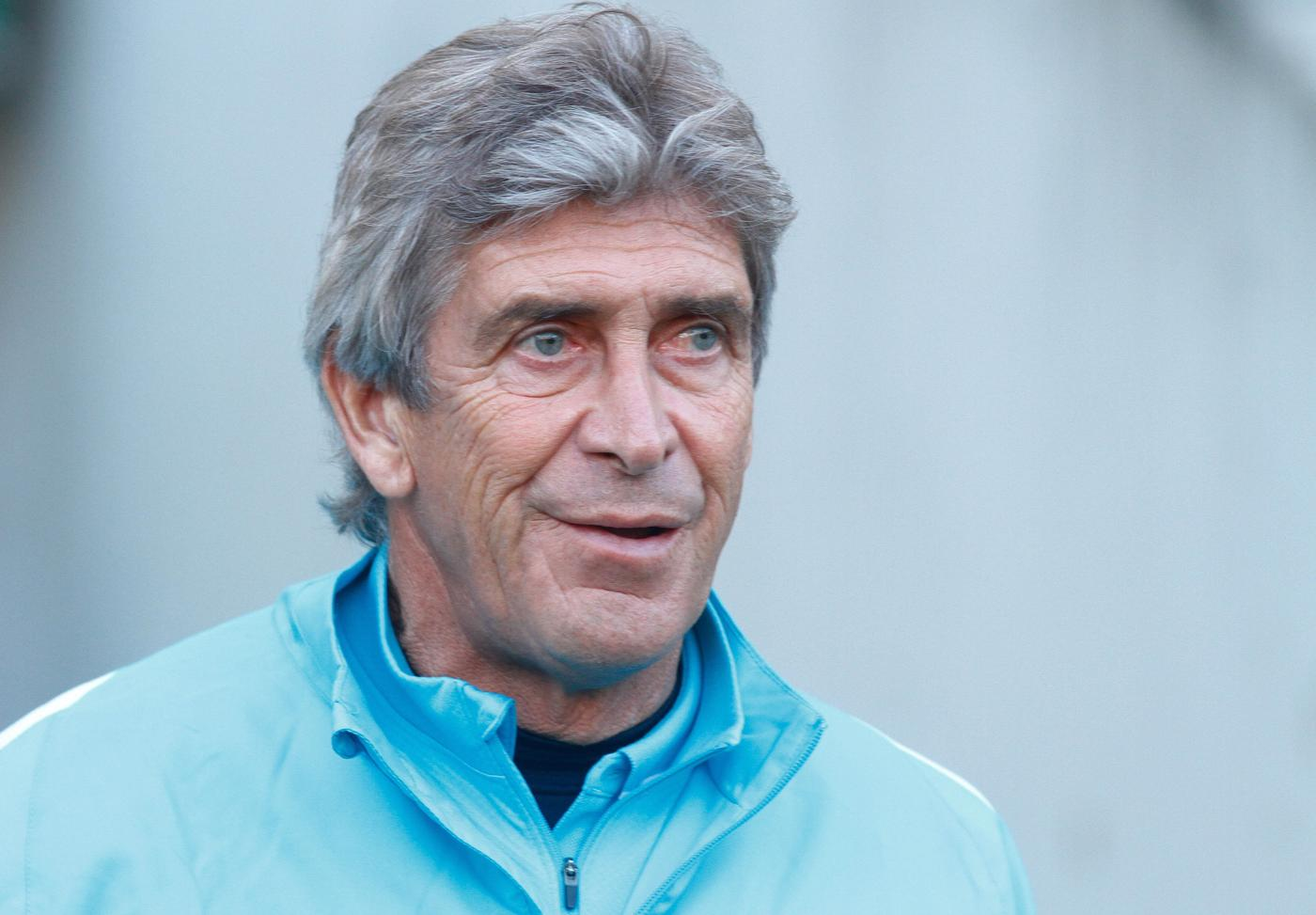 Stevan Jovetic 'hits out at Manchester City manager Manuel Pellegrini'