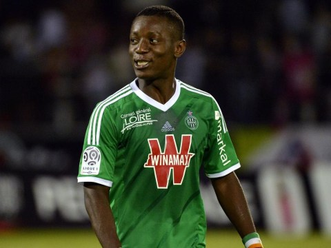 Bournemouth transfer target Max Gradel claims his current club Saint-Etienne are trying to 'blackmail' him