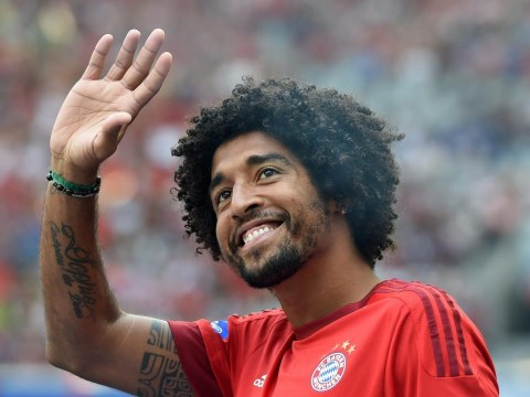 Everton 'preparing transfer offer for £6.4m rated Bayern defender Dante'