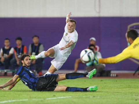 What can Real Madrid's transfer-listed Denis Cheryshev bring to Arsenal?