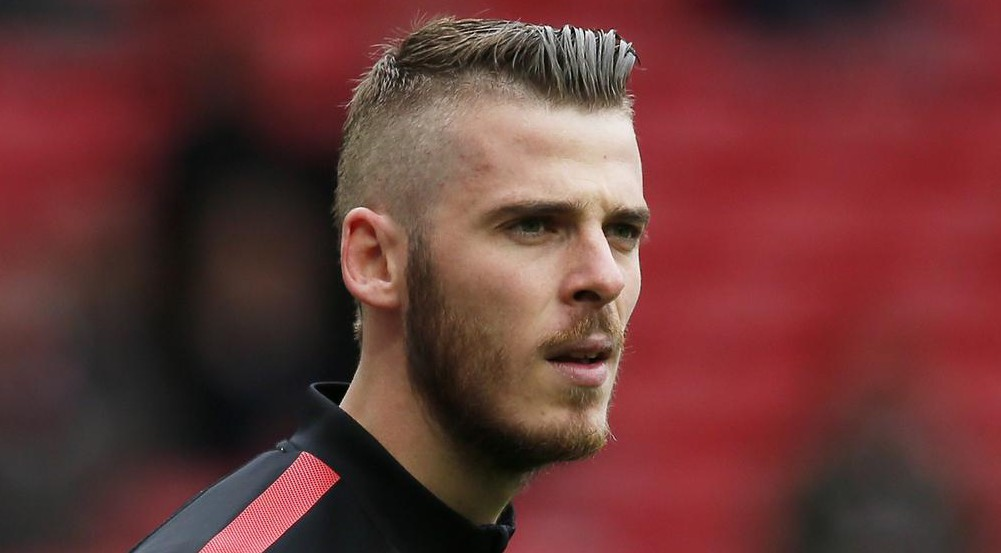 Manchester United 'leave David de Gea out of squad for Club Brugge match'