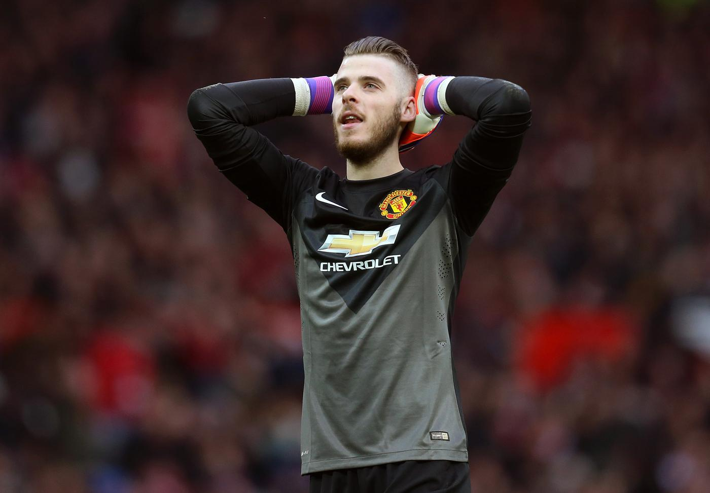 Manchester United hit back at Real Madrid with statement over David De Gea's failed transfer