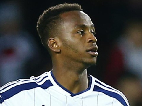 Tottenham 'set to table £15m transfer bid for Saido Berahino after Roberto Soldado exit'