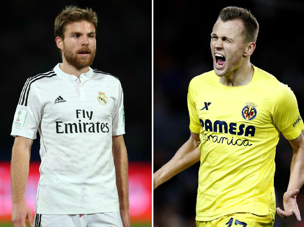 Liverpool 'closing in on Real Madrid transfer swoop for Asier Illarramendi and Denis Cheryshev'