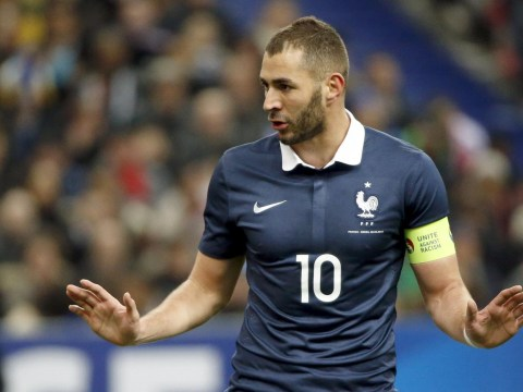 Real Madrid to sell Arsenal summer transfer target Karim Benzema after Mathieu Valbuena scandal – report
