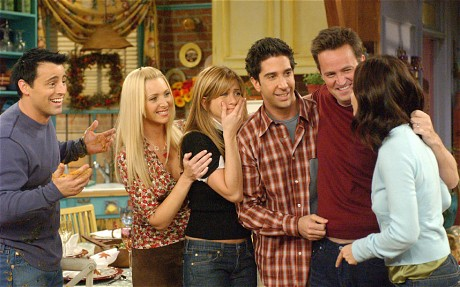 It's okay if you don't have loads of friends in your 30s, says science