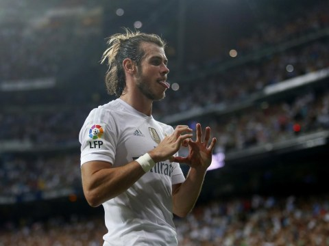 Manchester United will make one final attempt to complete transfer of Real Madrid's Gareth Bale – report