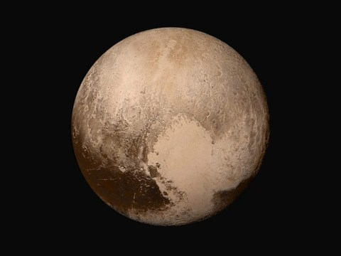 13 facts you probably didn't know about Pluto