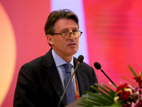 Colin Murray: New IAAF president Sebastian Coe must lead clean-up of athletics to restore credibility to the sport