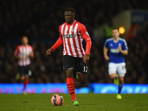 Tottenham Hotspur 'enquire over the transfer of Southampton's Victor Wanyama'