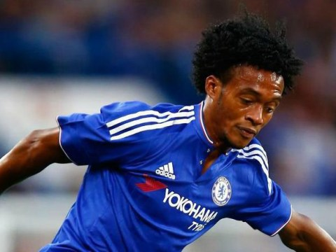 Juan Cuadrado to complete loan move from Chelsea to Juventus