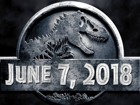 Jurassic World 2's release date has been announced – and we're ahead of the U.S!
