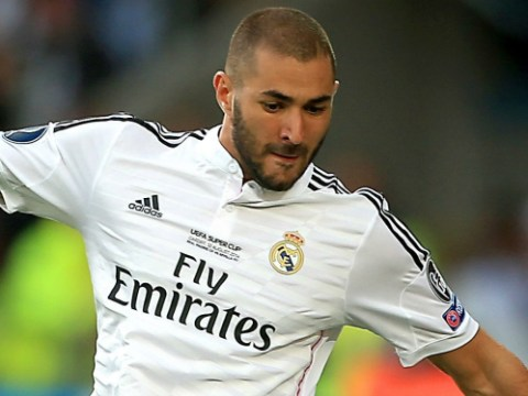 Arsenal 'ready to smash transfer record with £45m bid for Karim Benzema this week'