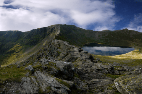 15 amazing places to visit in Britain's National Parks