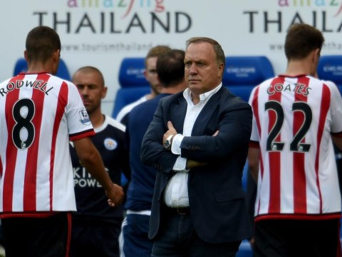 Sunderland must strengthen in the transfer market after Leicester City capitulation
