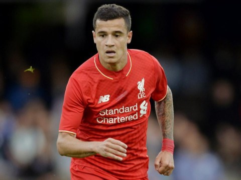 Real Madrid eyeing transfer move for Liverpool star Philippe Coutinho – report