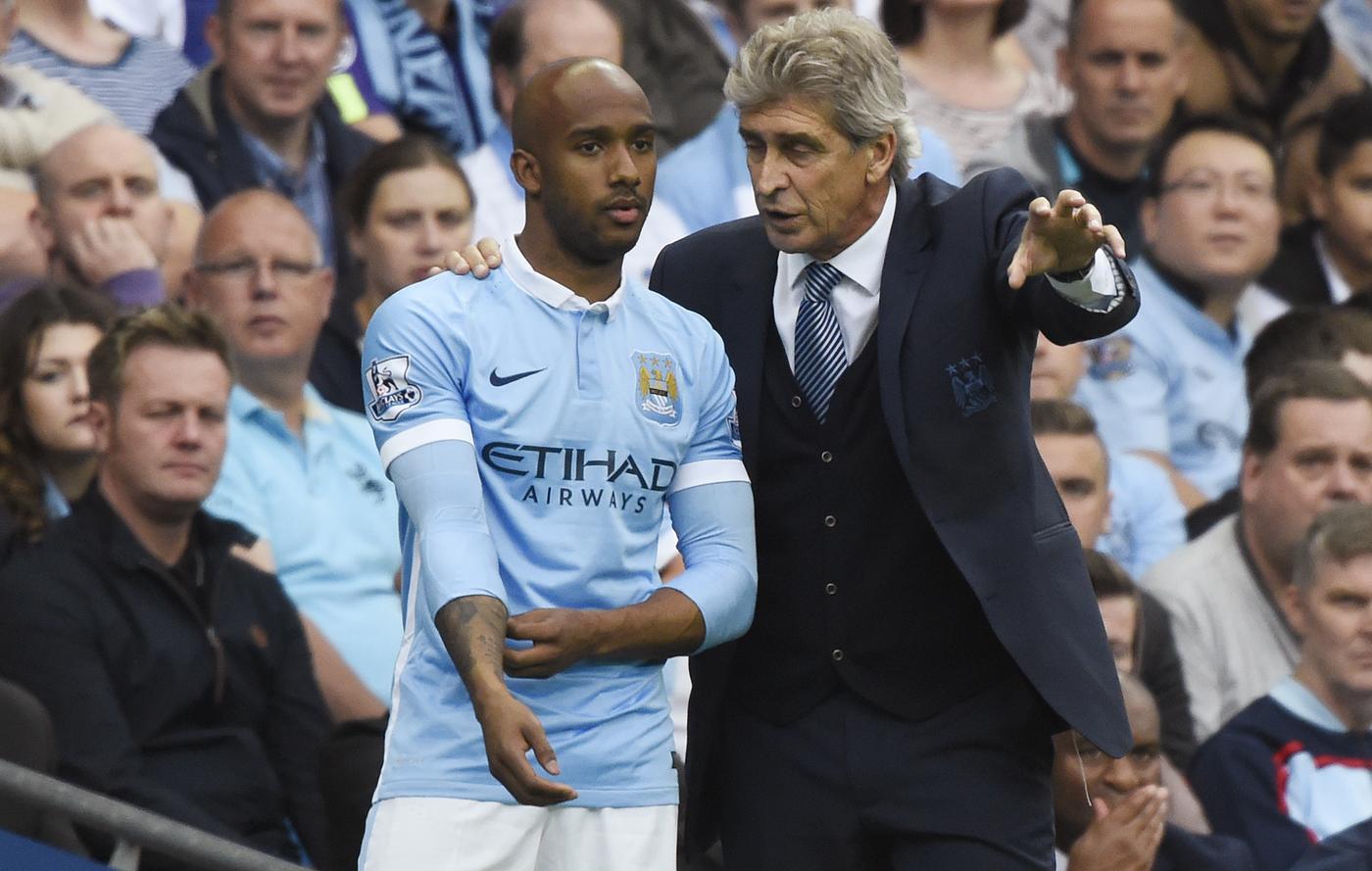 Manchester City boss Manuel Pellegrini doesn't think Aston Villa fans will boo Fabian Delph