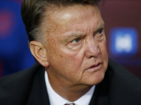 Louis van Gaal dismisses Paul Scholes' suggestion Manchester United lack creativity and excitement