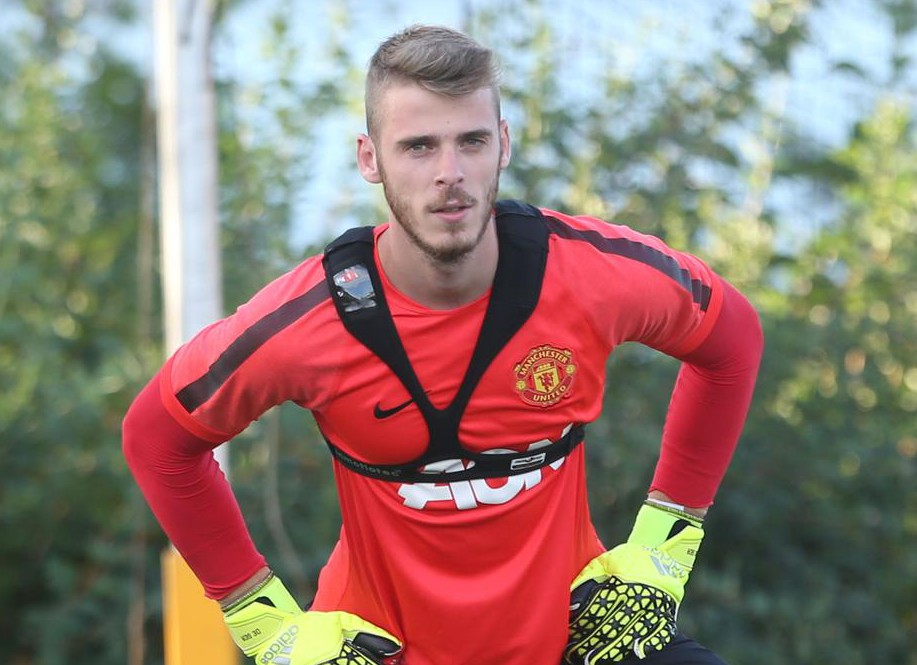 Man United to accept £30million transfer bid for Real Madrid target David De Gea, say reports